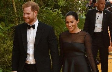 Meghan Markle ve Prens Harry'nin köpeğinin ismi ortaya çıktı