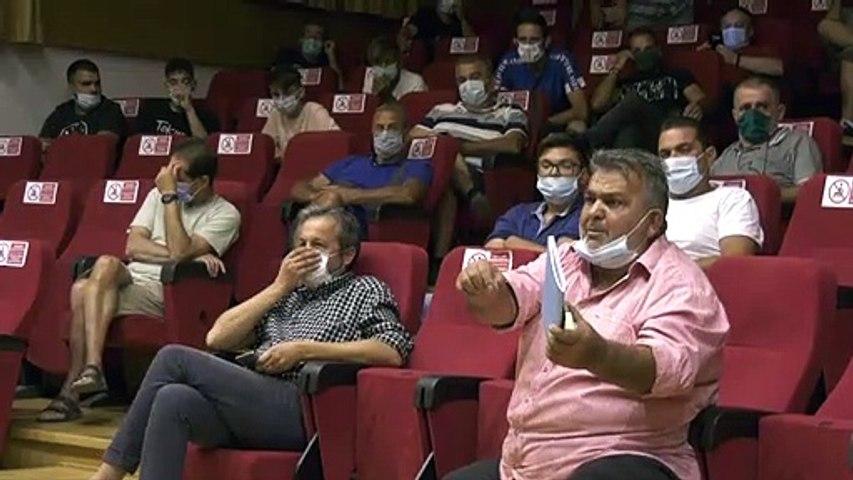 Α.Ο. Χαλκίδας: Γενική συνέλευση (3/8/2020)