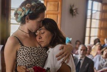 Crítica de la película: 'La boda de Rosa'