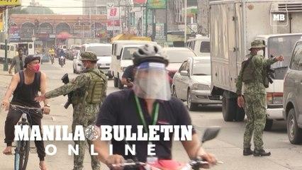 Philippines reimposes quarantine measures as virus infections soar