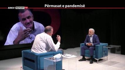 5 Pyetjet nga Babaramo-1.Përmasat e pandemisë. 2.Pasojat e marrëveshjes me Serbinë