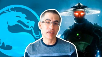 Unsolved Mortal Kombat Mysteries With Dominic Cianciolo From NetherRealm Studios