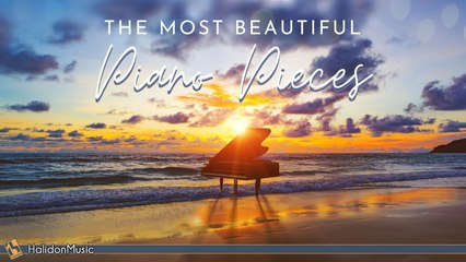 Various Artists - The Most Beautiful Piano Pieces