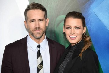 Ryan Reynolds Said He and Blake Lively are Sorry for Their Plantation Wedding