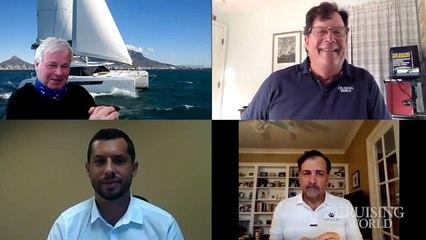 Leopard Catamarans: Leopard 42 Virtual Q&A