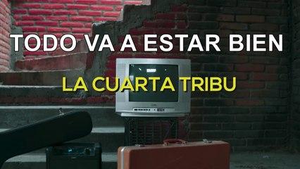 TODO VA A ESTAR BIEN - La Cuarta Tribu Feat Remitente (Cover de Redimi2)