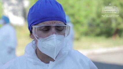 Report TV -Mjekja e Infektivit apel të rinjve: Ruhuni se COVID-i nuk ka preferenca