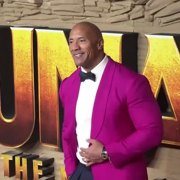 Dwayne Johnson Teams Up To Buy XFL For $15M