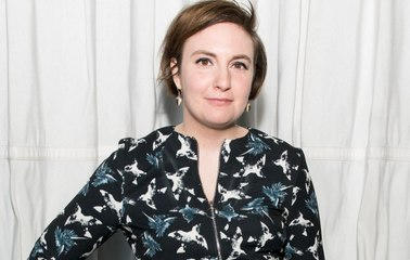 """Lena Dunham Said Her Body """"Revolted"""" When Facing Scary COVID-19 Symptoms"""