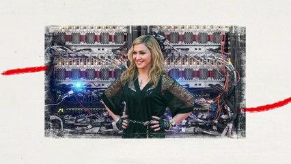 Biography: Madonna