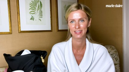 Masked and Answered, Episode 32: Nicky Hilton Shares Her Skincare Routine for Exfoliated Skin