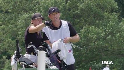 U.S. Women's Amateur: Grace Summerhays Follows in Family Footsteps (Golf)