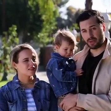Jill & Jessa: Counting On - S11E5 - A Baby Girl For Joe & Kendra August 3,2020 | REality TVs | REality TVs