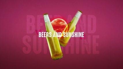 Darius Rucker - Beers And Sunshine