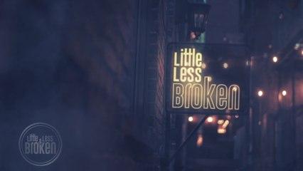 Luke Bryan - Little Less Broken