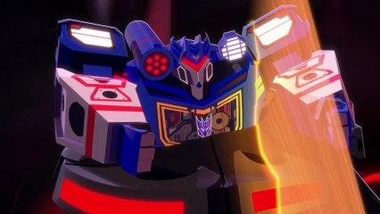 Transformers: Cyberverse - [Season 3 Episode 11]: The Scientist