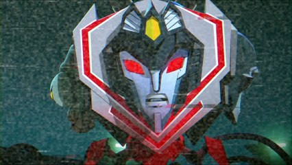 Transformers: Cyberverse - [Season 3 Episode 15]: The End Of The Universe II