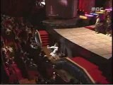 Chae Yeon and Jeon Hye Bin - special performance [mbc tv]