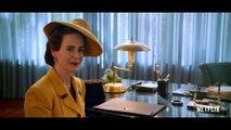 Ratched Trailer (2020) Sarah Paulson Netflix series