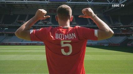 """Botman : """"Je suis un Dogue"""""""