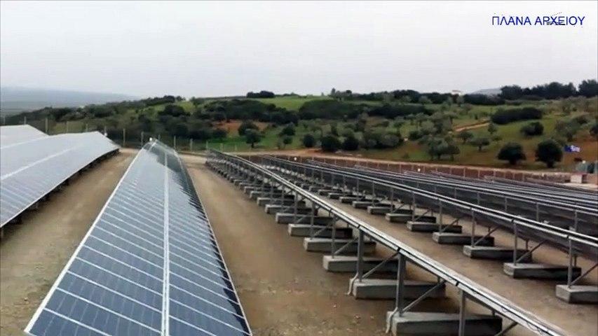 Άγραφα: Ενάντια στη δημιουργία φωτοβολταϊκού πάρκου δηλώνουν Τοπική Αυτοδιοίκηση και πολίτες