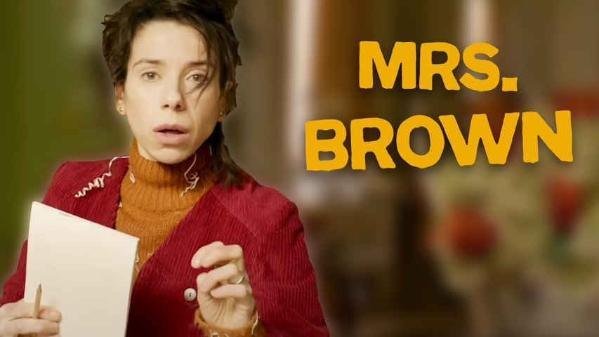 Paddington | Mrs. Brown Breaks Into Pheonix Buchanan's House | Blessed Browns