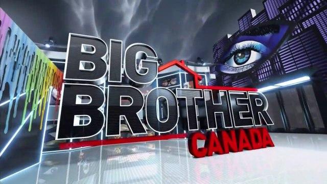 Big Brother Canada S08E08 (2020)