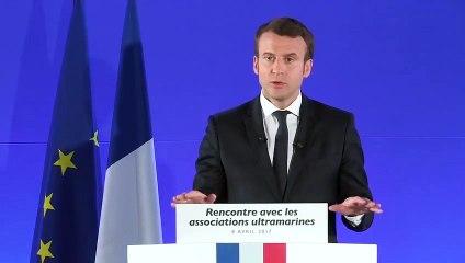 """""""France Ô sera maintenue"""" : Quand le candidat Macron promettait de sauver la chaîne qu'il va finalement supprimer"""