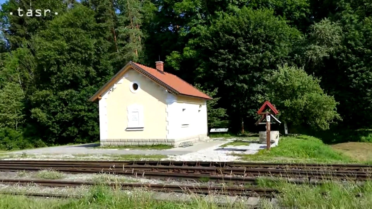 STAŠKOV: Rodný dom Jozefa Kronera