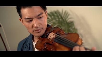 Ray Chen - J.S. Bach: Sonata for Violin Solo No. 1 in G Minor, BWV 1001: II. Fuga. Allegro