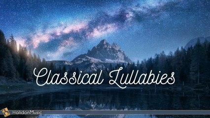 Various Artists - Classical Lullabies
