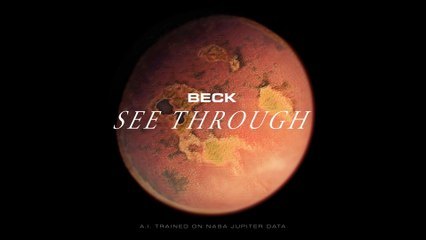Beck - See Through
