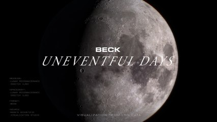 Beck - Uneventful Days