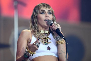 There Could Be New Miley Cyrus Music on the Way