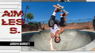 Laid-back California Living with Jordyn Barratt | Aimless Episode 8