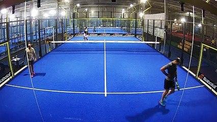 Puntaco #11 du Match du 05/08 à 20:14 - Court Babolat (4PADEL Bordeaux)