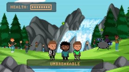 BUNT. - Unbreakable