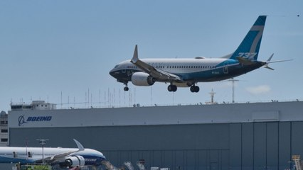 Here's What Boeing Has to Change to Fly the 737 Max Again, According to the FAA