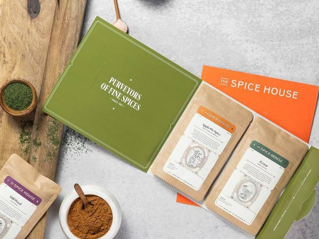 These Spice Flatpacks Are a Game-Changer for Pantry Organization