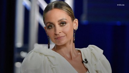 Nicole Richie's Kids Called Her Out on an NSFW Snapchat