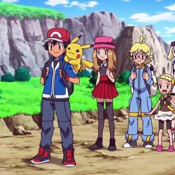 Pokemon XY Episode 30 in Hindi | Pokemon XY Series in Hindi Dubbed | Pokemon XY in Hindi