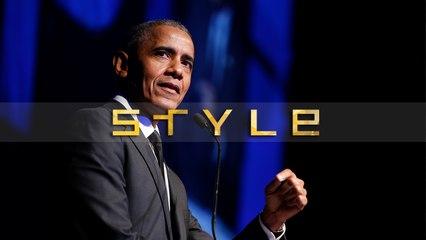 5 moments that made us love Barack obama
