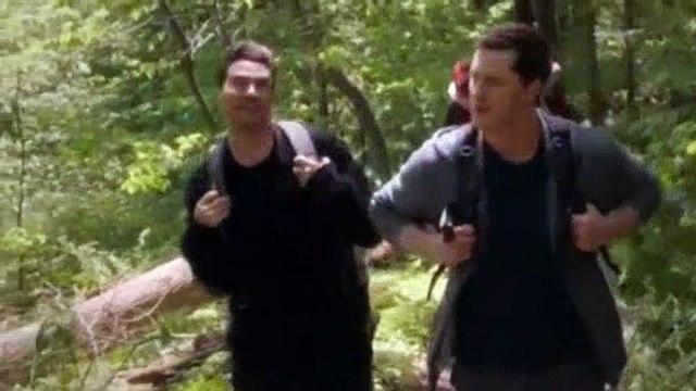 Schitt's Creek Season 5 Episode 13 The Hike