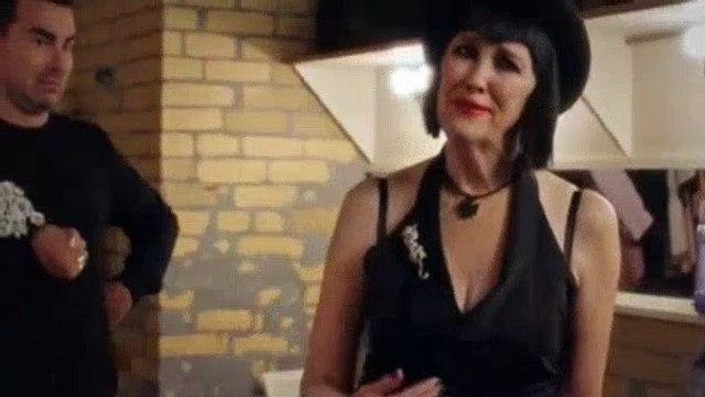 Schitt's Creek Season 5 Episode 14 Life Is A Cabaret