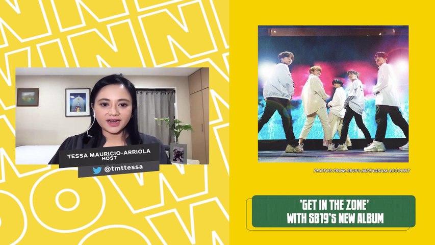 The Manila Times CSI: Celebrity, Style, Inspiration Season 2 Episode 11