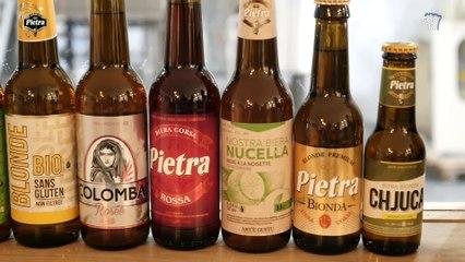 Le SCB à la rencontre d'un de ses partenaires historiques : la Brasserie Pietra !