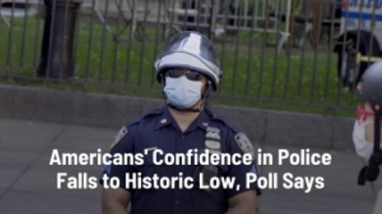 The Police Currently In America