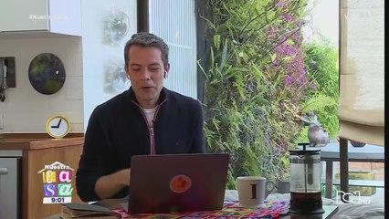 "Peter Manjarrés nos habló de ""El Preferido"""