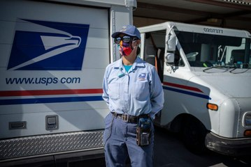 Here's How You Can Help the U.S. Postal Service Right Now