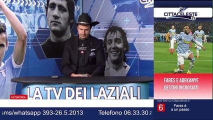 """Claudio Anellucci a Cittaceleste Tv: """"Cavani ideale per la Lazio"""""""